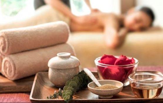 Ta Prohm Massage & Spa